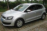 2013款新POLO乞丐版购车