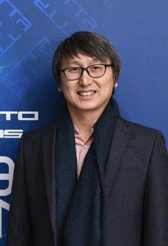 腾讯公司网络媒体事业群媒体收益管理部总经理 刘曜