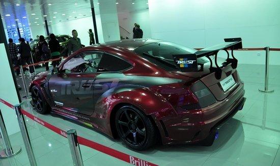 2012北京车展6款平民高性能车型汇总报道