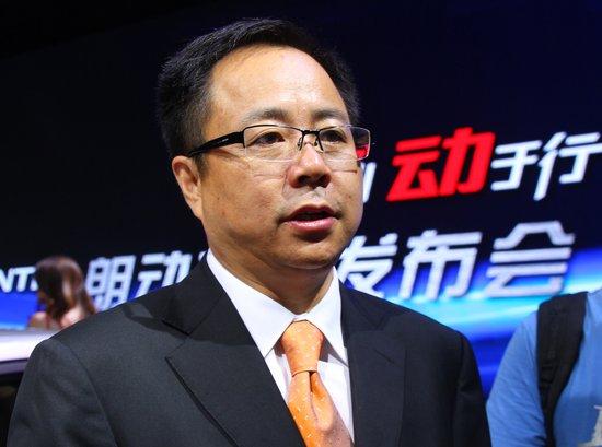 李峰:北京现代预计全年增幅将超过10%