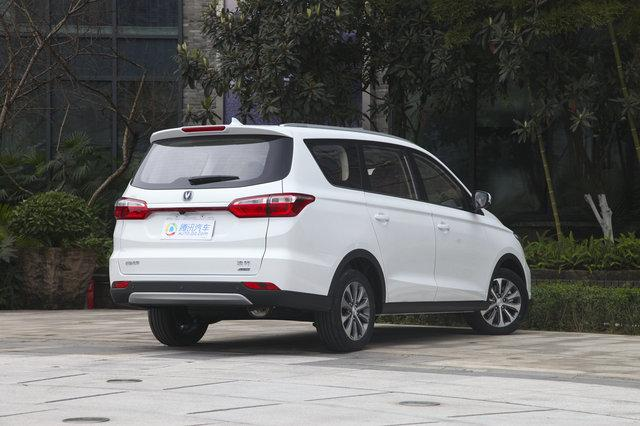 1.5T+6AT 凌轩新车将于10月31日上市