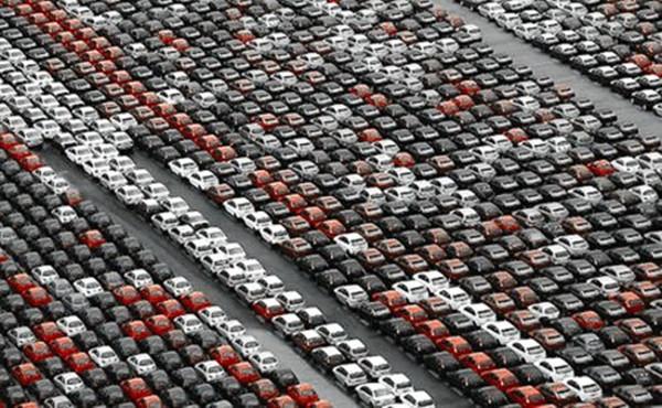 一锤定音:中国汽车保有量上限在哪里?