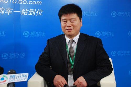 刘占文:黄海汽车将拓展西部和海外市场