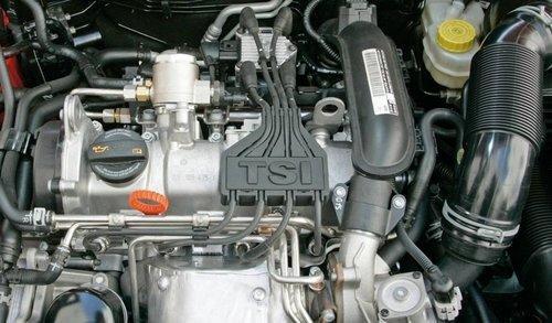 配1.2TSI发动机 蓝驱高尔夫或明年进口
