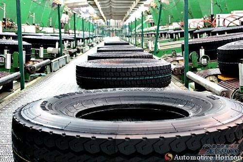 阿波罗轮胎将在荷兰开设新研发中心