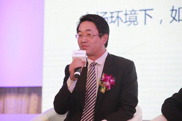 陈斌波:八零后成消费主力带给车企新机会