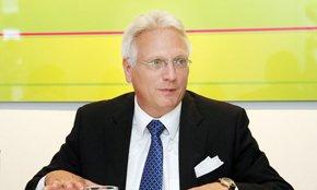 斯柯达全球CEO范安德