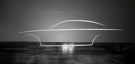 或成为旗舰车型 沃尔沃全新概念车预告图