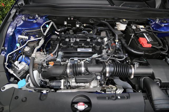 硬实力的对抗 市场四大高热度中级车如何选