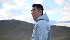 任贤齐西部冒险寻找最后的金雕猎人