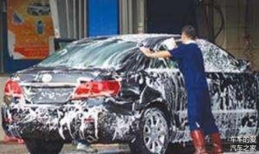 多久洗车最合适 长时间不洗和频繁洗 哪种更伤车