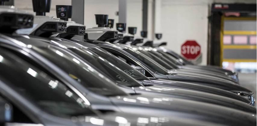 赔本赚吆喝 Uber自动驾驶部门每月烧钱2000万美元