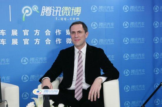 戴雷:华晨宝马已开始独立研发新产品