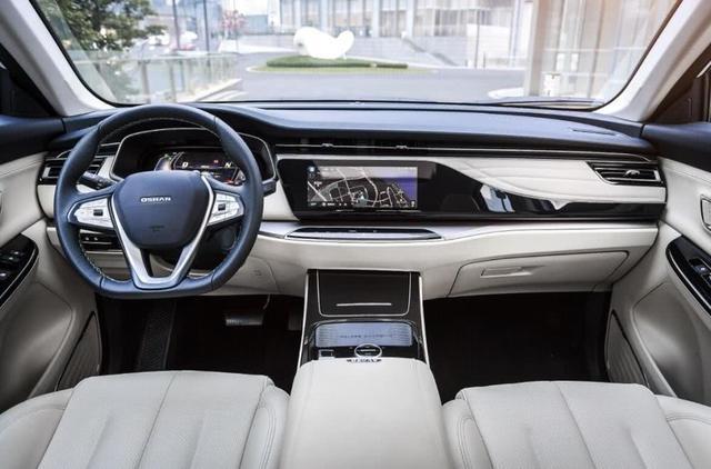 """戴""""N95口罩""""的汽车你见过吗?这不长安欧尚X7说来就来了"""
