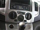 NV200中控台