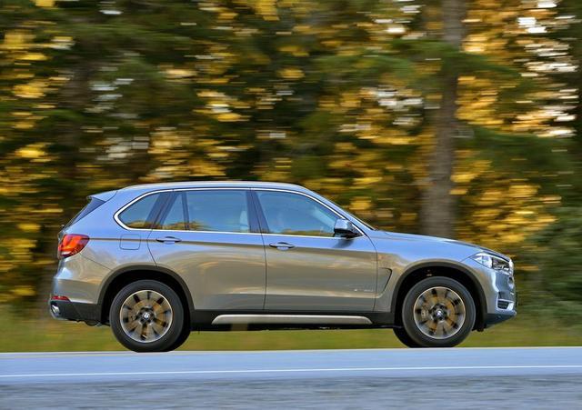 2014年度主流新车抢先看:重磅SUV车型篇