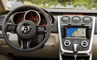 汽车GPS导航系统