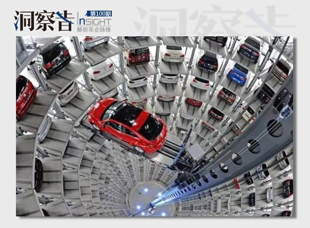 解决停车问题真有那么难?