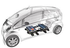 韩国锂电池研发获突破 电动车电池储量提高4倍