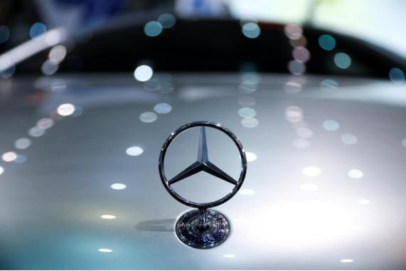奔驰欲加强与中国汽车供应商合作 本土供应商强在哪儿?