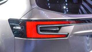 斯巴鲁将推大型SUV 真正舒适的7座SUV