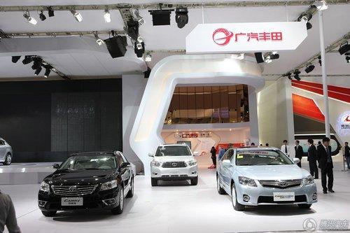 2010北京车展落幕 八大视觉焦点全面解析