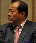 奇瑞汽车销售有限公司总经理马德骥