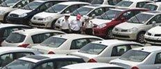 1-5月车市产销分析