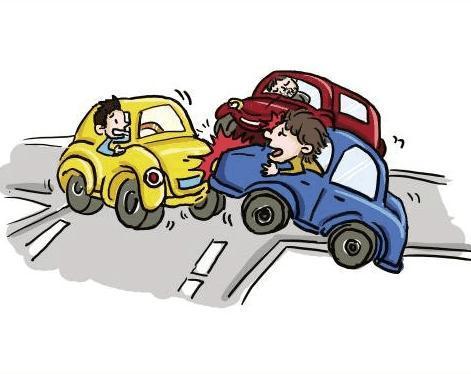 车辆发生交通事故 这四句话可别对保险公司说