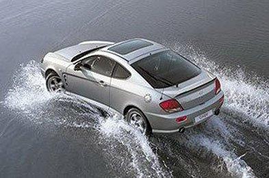 各种道路及恶劣气候驾驶技巧大盘点