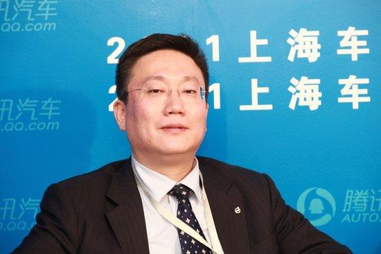 沈晖:沃尔沃计划2015年中国经销商数翻倍