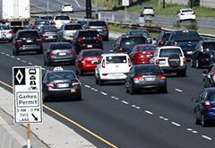 Lyft公司创始人推进智能车道计划 拟消除交通拥堵