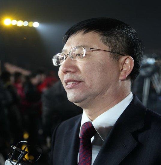 张晓军:中德双方密切合作是奥迪成功秘籍