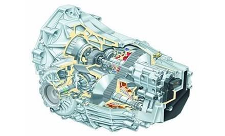 深度解析CVT变速器——居家车主必备良物