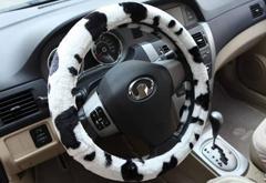 方向盘套保暖又美观 为什么老司机却不用