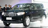 中国SUV市场蛋糕变大 车企进入混战阶段