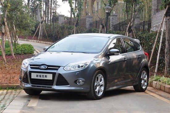 [国内车讯]福特Kuga领衔5款新车将亮相北京
