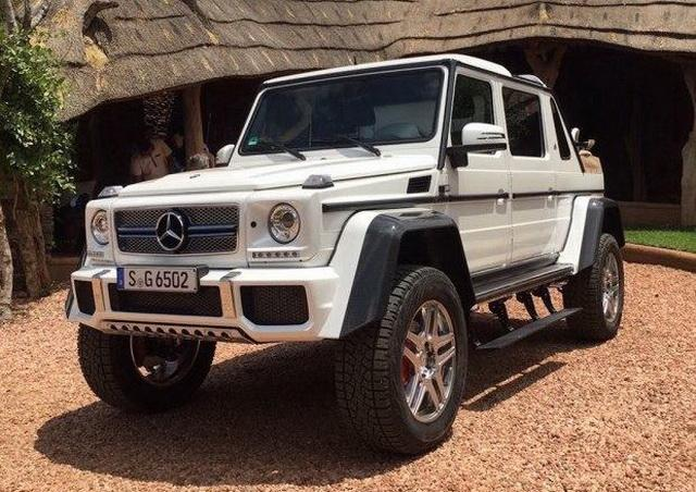 海外4款全新SUV将投产 或全部入华销售