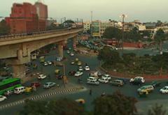 为什么说印度是无人驾驶汽车的完美测试场地