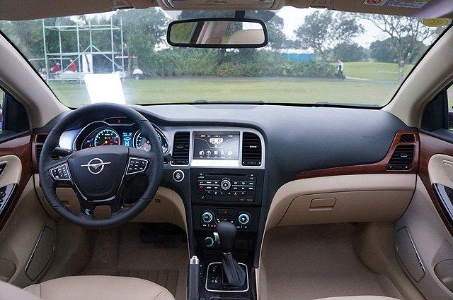 [新车上市]海马M8售价12.68万起 推5款车型