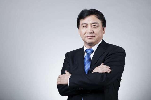 郑刚辞任 马仿列接棒 北汽新能源迎来重大人事调整