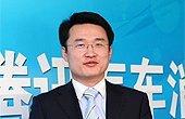 J.D.POWER北京分公司总监 胡晓龙