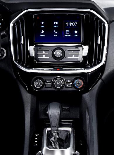驭胜S350柴油国五四驱版上市 售16.28-17.38万