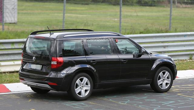斯柯达全新7座中级SUV明年发布 将引入国产