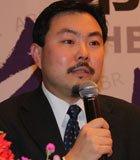 ADP经销商服务中心中国区总裁忻海洪