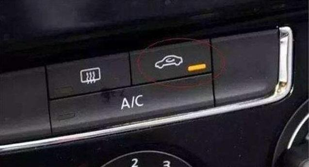 如何设置汽车空调内外循环 这些方法要知道