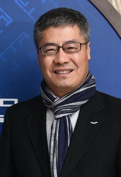 阿斯顿・马丁中国总裁 彭明山