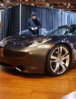 插电式混合动力和普通混合动力汽车的区别