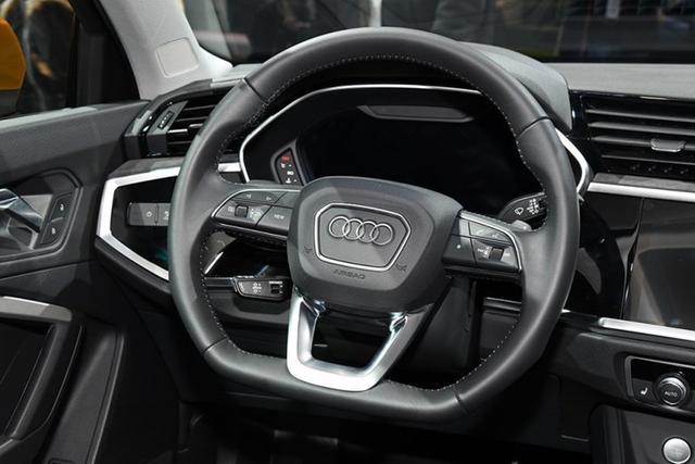 都市精英的首选 五款入门级豪华SUV推荐