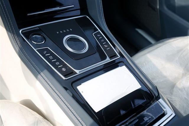 有颜有料实力之作 大迈X7 8AT成都车展亮相